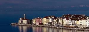 Pirano - Slovenia