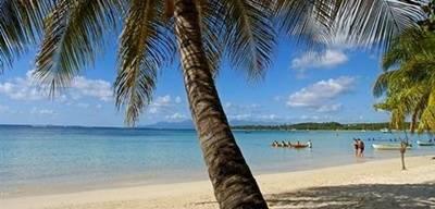 Isole di Guadalupe - Saint-Anne