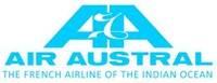 Air Austral logo