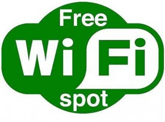 Trieste wifi gratis