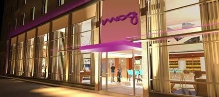 Ikea hotel debutta in Italia con Moxy