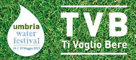 In Umbria un evento dedicato all'acqua