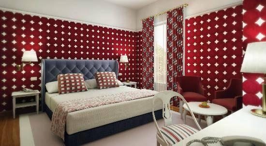 Luca è il nuovo Room Mate Hotels a Firenze