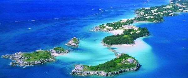 So much more summer alle Isole Bermuda