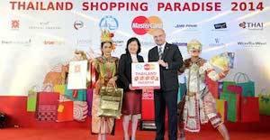 Shopping in Thailandia