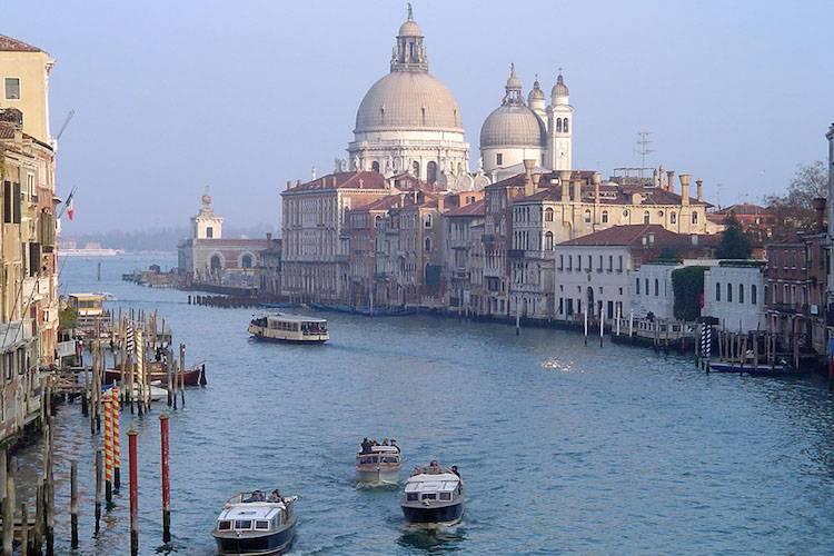 Nuovo portale per il Veneto