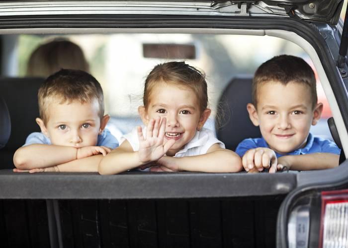 Viaggia più leggero con BabyGuest