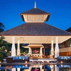 Anantara Layan resort - Phuket