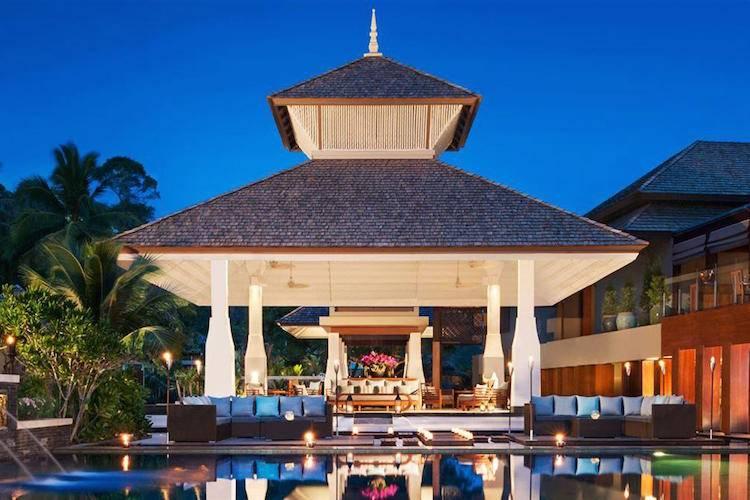 Cucina e vacanze thai a Phuket
