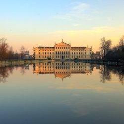 Battelli del Brenta: Villa Pisani
