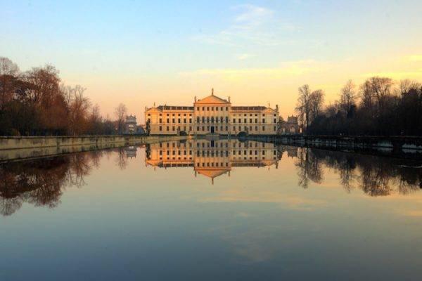 I battelli del Brenta e le ville venete