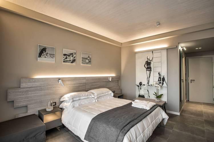 L'hotel di legno più alto d'Europa