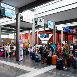 Aeroporto Perugia