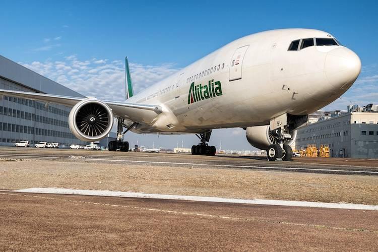 Le offerte Alitalia per giovani e famiglie