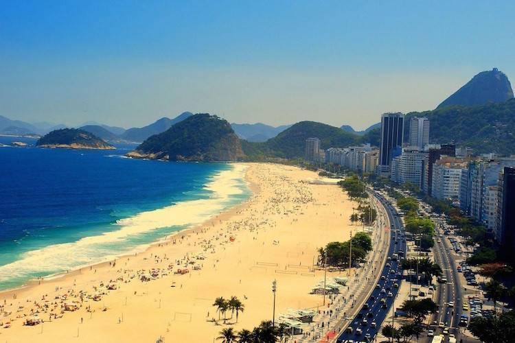 Quali sono le migliori spiagge di Rio de Janeiro?
