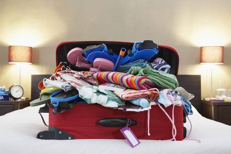 12 cose da non dimenticare per un viaggio da soli