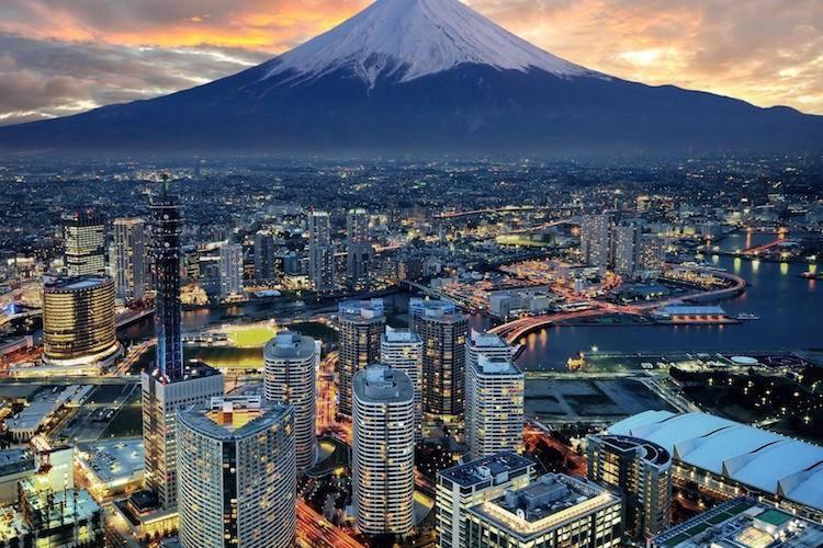 A Tokyo il primo sito nella lista dell'Unesco
