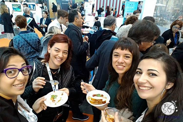 TTG di Rimini, il turismo si incontra in fiera
