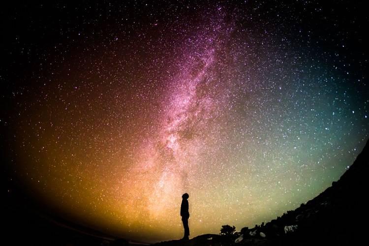 Dove guardare le stelle di notte in Italia