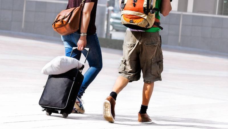 deposito bagagli