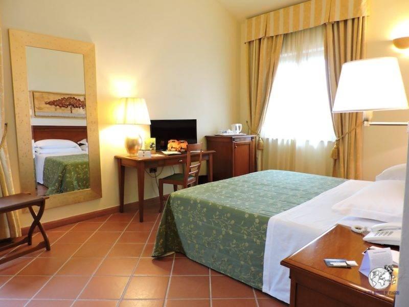 Camera Superior Popilia Country Resort
