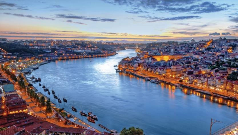 10 cose da fare e vedere a Porto