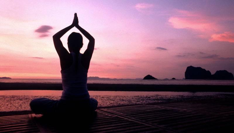 Yoga Unesco