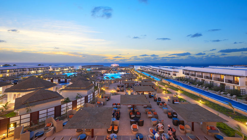 Melià Llana Beach Resort