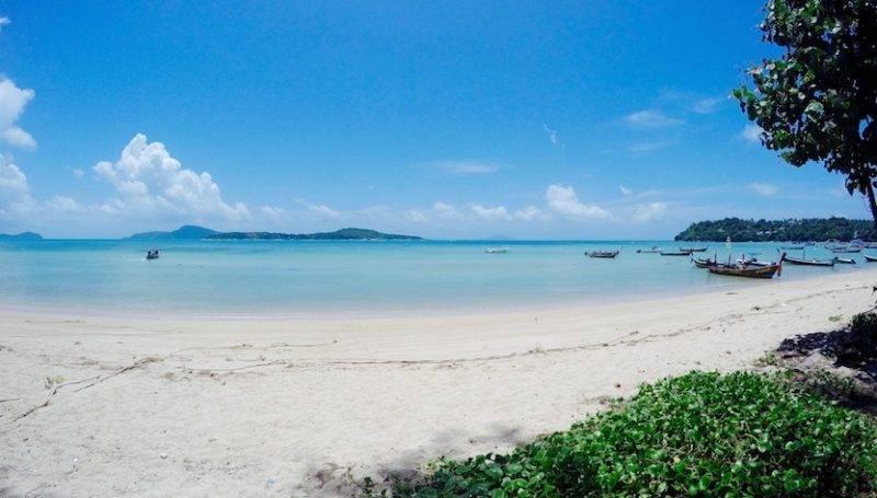 Migliori spiagge Phuket