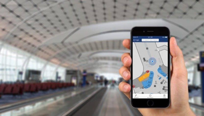 Airport4all: l'app sarda per l'accessibilità degli aeroporti