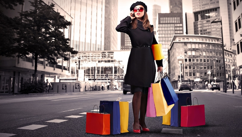 Le vie dello shopping più care al mondo