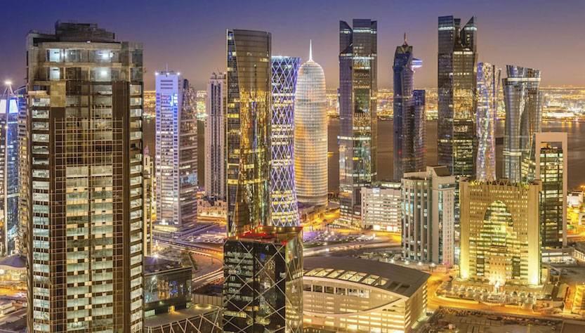 Prepara le valigie e vola in Qatar