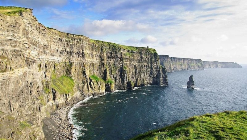 Cliff of Moher - Irlanda