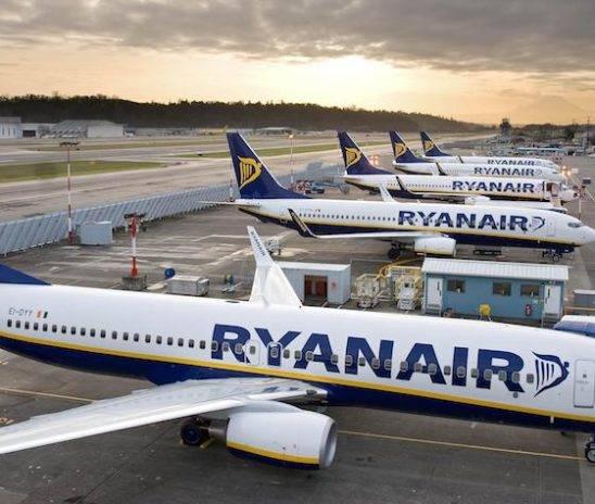 Bagaglio a mano Ryanair: cosa cambia dal 1° novembre