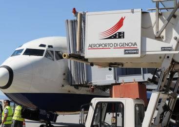 flyValan rinuncia a Trieste