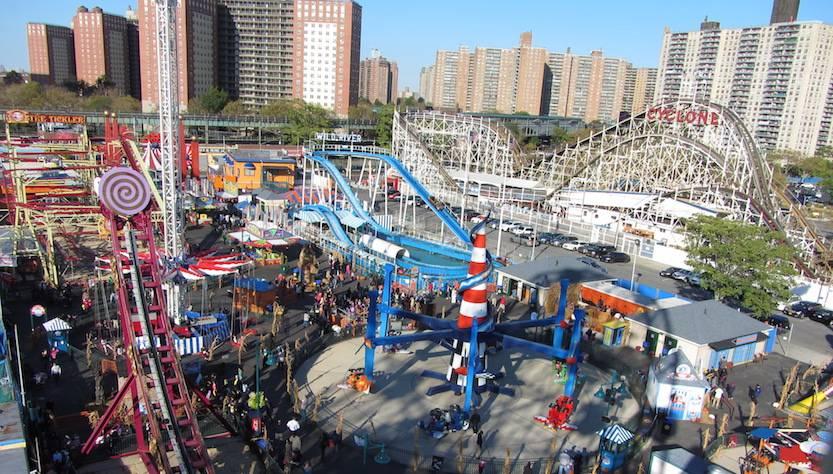 Coney Island NewYork