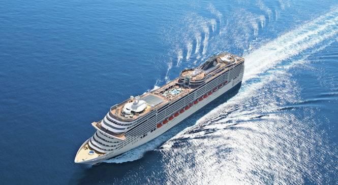 MSC Crociere modifica gli itinerari per le crociere nei Caraibi
