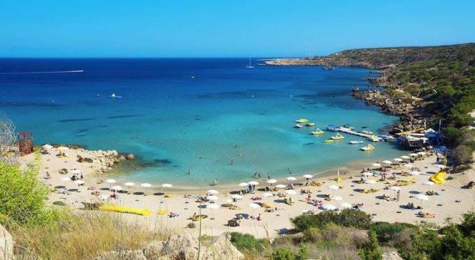 Aeroporto Larnaca vince il premio accessibilità 2017