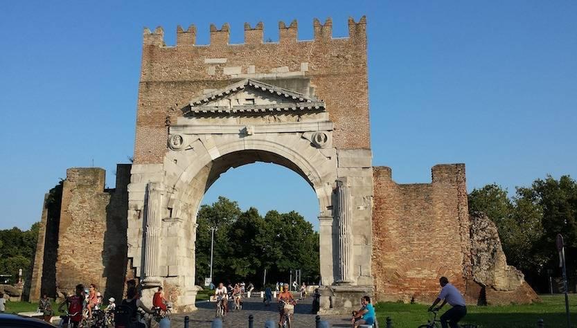 Cose da visitare in Emilia-Romagna con bambini: Rimini