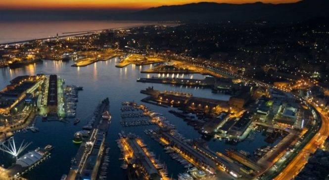 Genova entra nel network dell'Alta Velocità