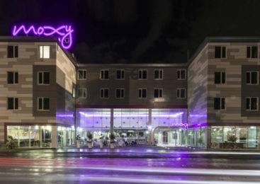 Moxy Hotels Europe in espansione fino al 2020