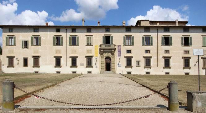 Visitare l'Accademia della Crusca a Firenze