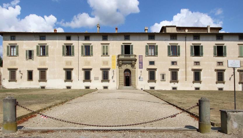 Visitare Accademia della Crusca Firenze