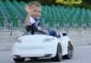 5 consigli per viaggi lunghi in macchina con bambini