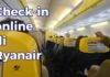 Ryanair check-in online: da compagnia low cost a compagnia high cost