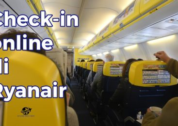 Ryanair check-in online: da compagnia low cost a compagnia high cost