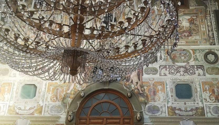 Visitare Accademia della Crusca