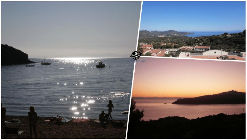 Isola d'Elba Immagini