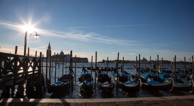 Enjoy Respect Venezia: rispettiamo la città