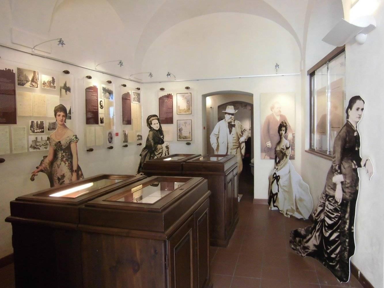 Parchi letterari in Italia: Parco Letterario Carducci